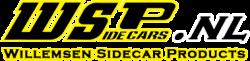 WSP sidecar